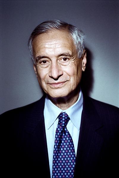 Robert Kaplan - Harvard Professor
