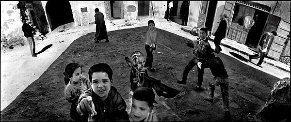 morocco essaouirra children