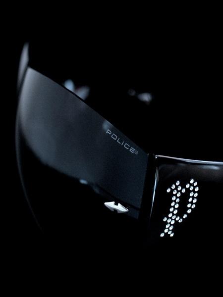 Politi Solbriller – 02