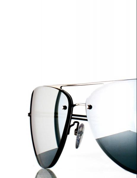 Rayban Sunglasses - White