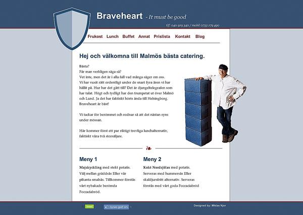 braveheart_catering_hjemmeside