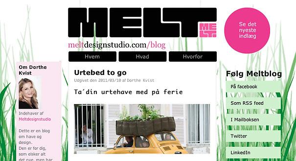 bolig have indretning rådgivning design website