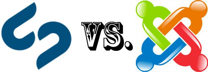 Joomla vs silverstripe CMS