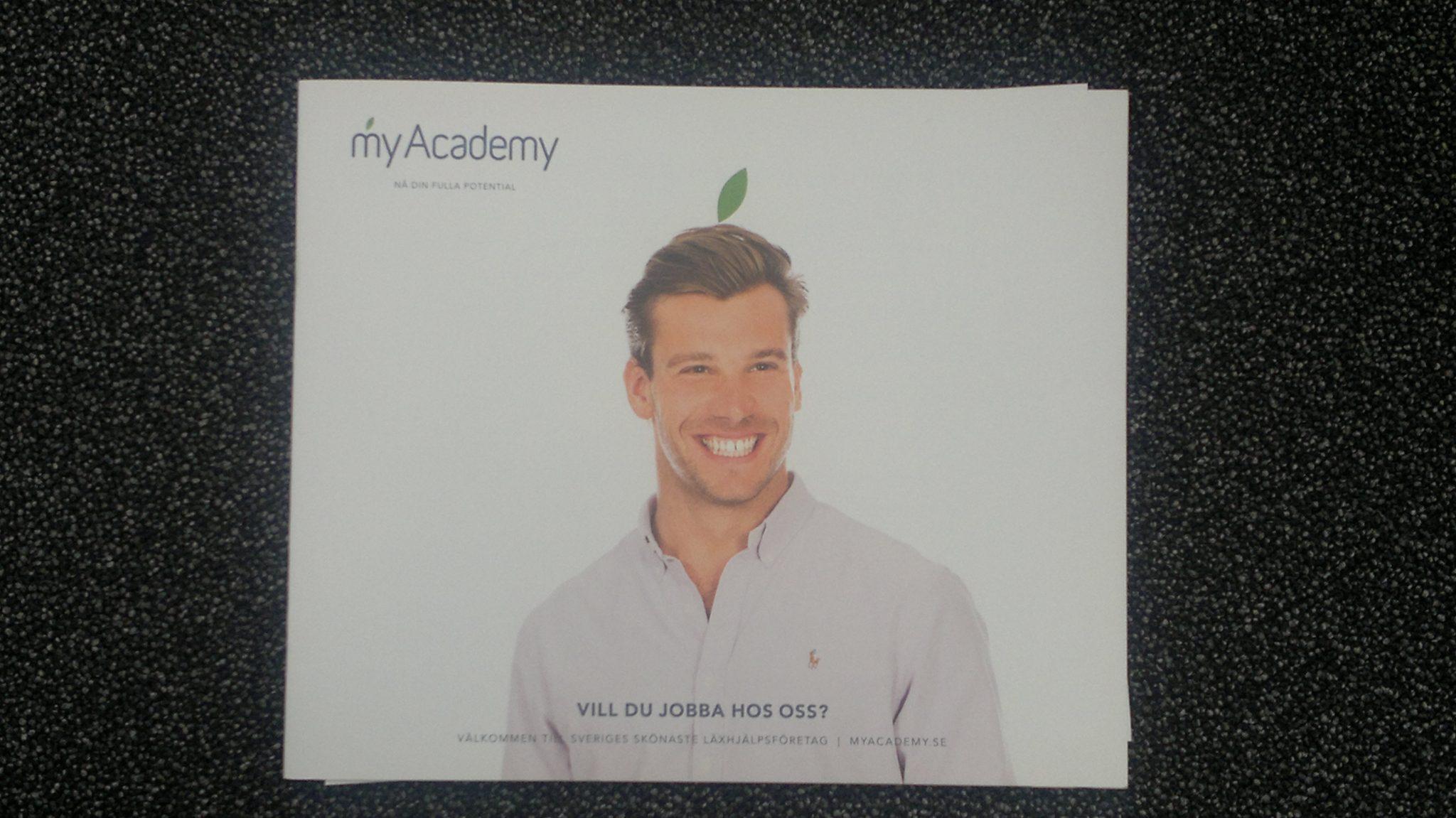 Be an apple